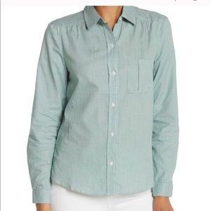Joie Brenta Button Up Shirt